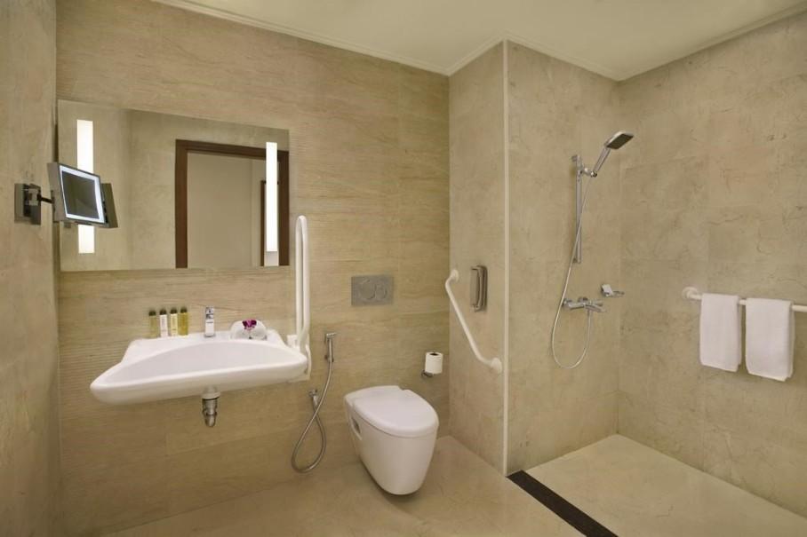 Doubletree By Hilton Hotel Resort & Spa Marjan Island (fotografie 18)