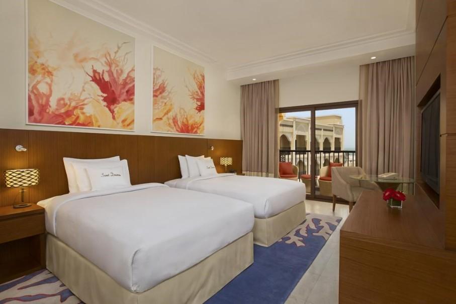 Doubletree By Hilton Hotel Resort & Spa Marjan Island (fotografie 19)