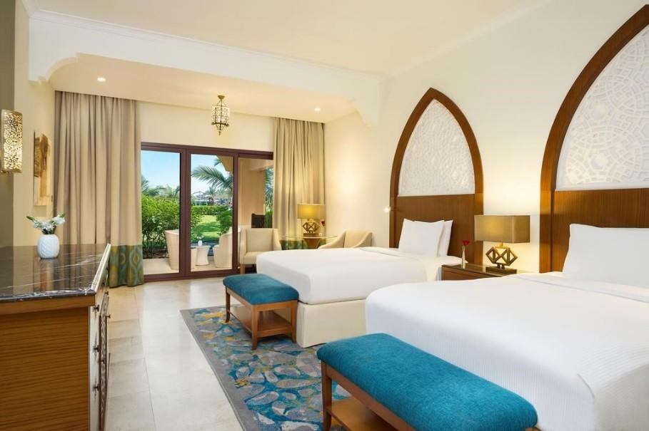 Doubletree By Hilton Hotel Resort & Spa Marjan Island (fotografie 21)
