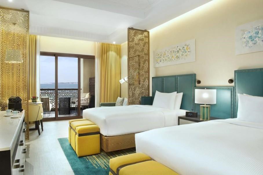 Doubletree By Hilton Hotel Resort & Spa Marjan Island (fotografie 23)