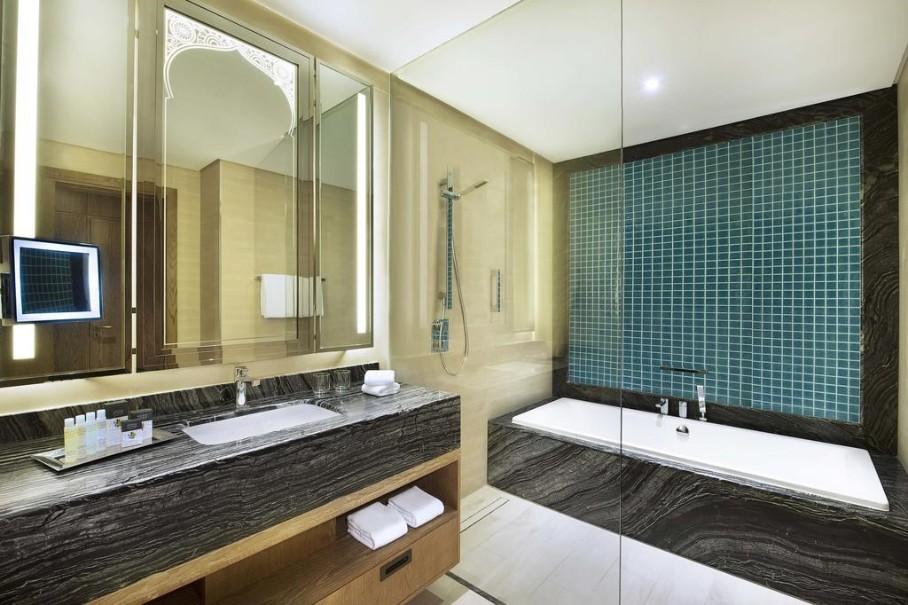 Doubletree By Hilton Hotel Resort & Spa Marjan Island (fotografie 25)