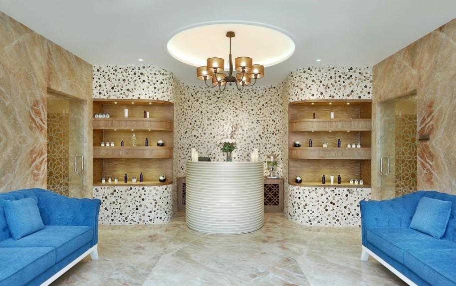 Doubletree By Hilton Hotel Resort & Spa Marjan Island (fotografie 27)