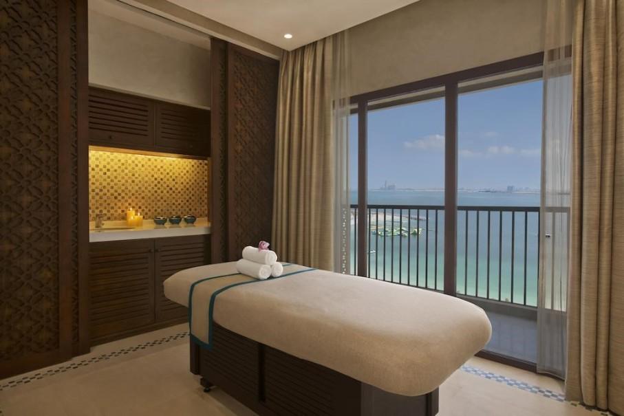 Doubletree By Hilton Hotel Resort & Spa Marjan Island (fotografie 29)