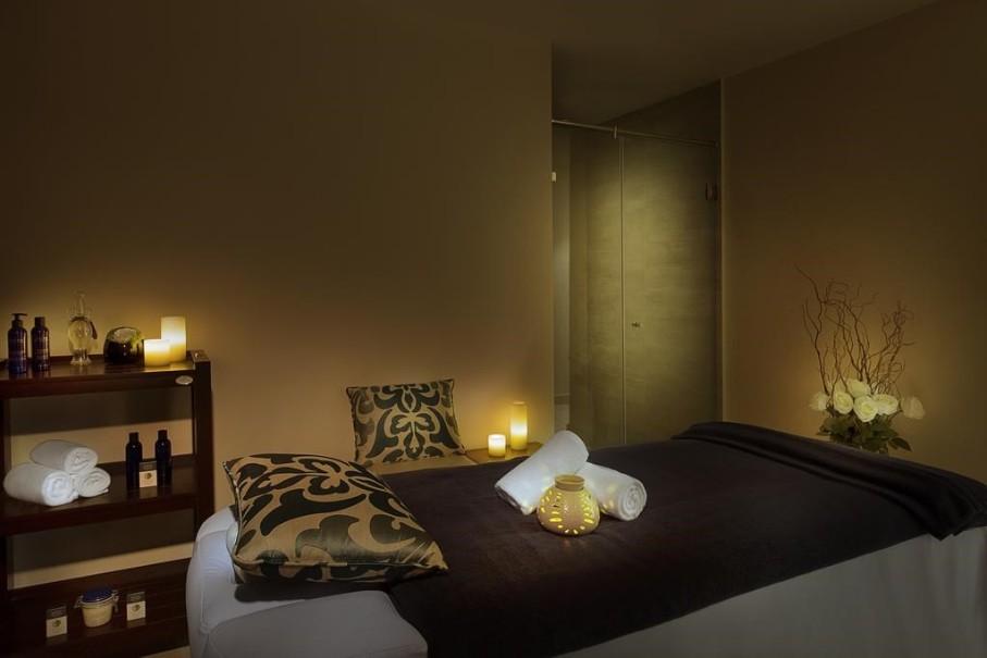 Doubletree By Hilton Hotel Resort & Spa Marjan Island (fotografie 30)