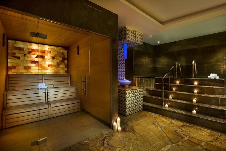 Doubletree By Hilton Hotel Resort & Spa Marjan Island (fotografie 31)