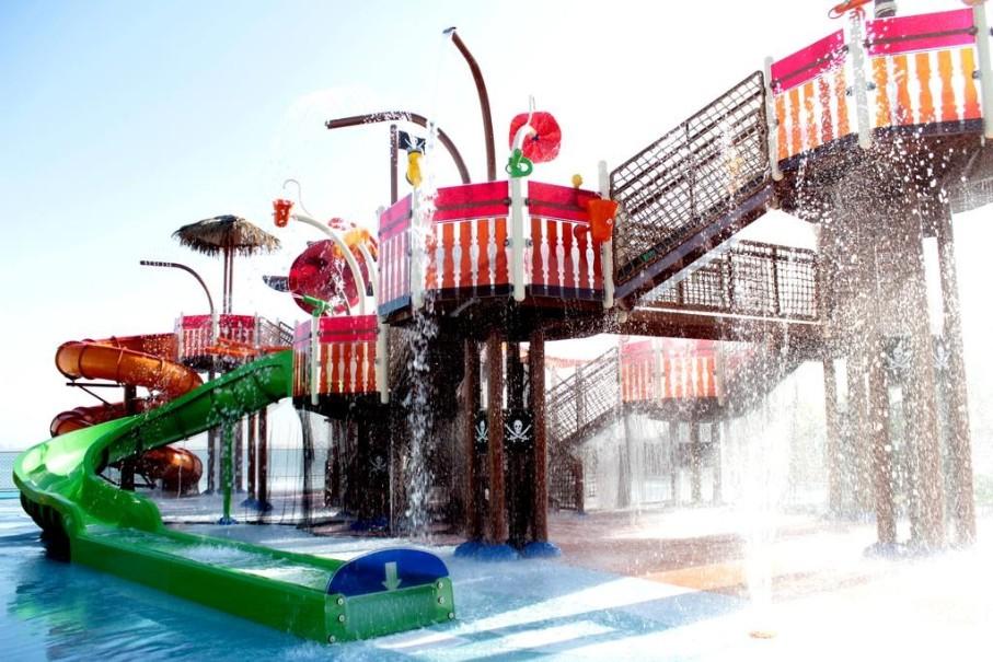 Doubletree By Hilton Hotel Resort & Spa Marjan Island (fotografie 36)