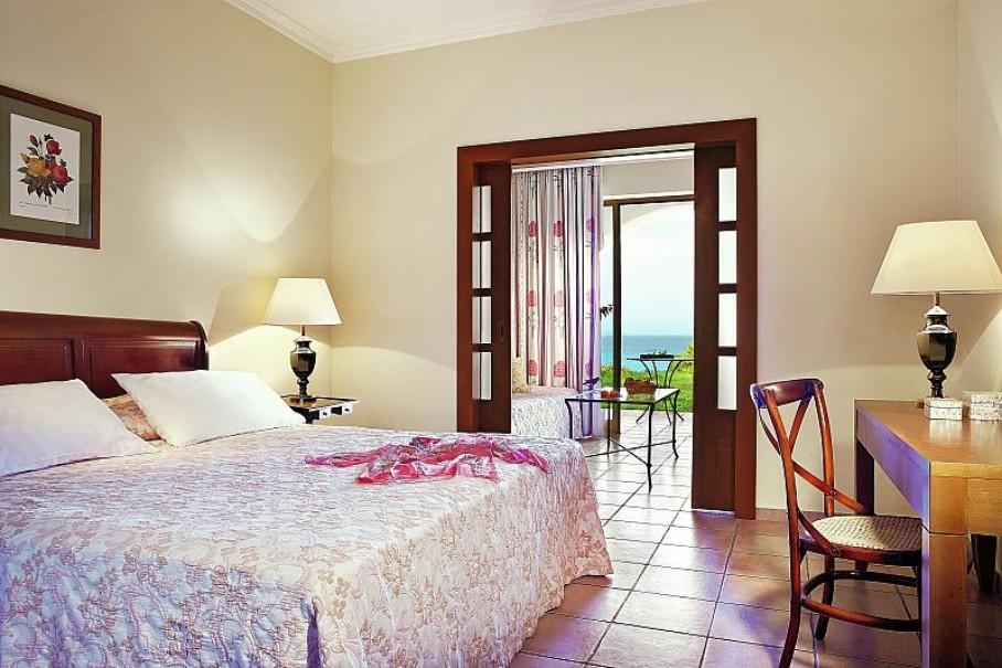 Hotel Grecotel Olympia Oasis & Aqua Park (fotografie 4)