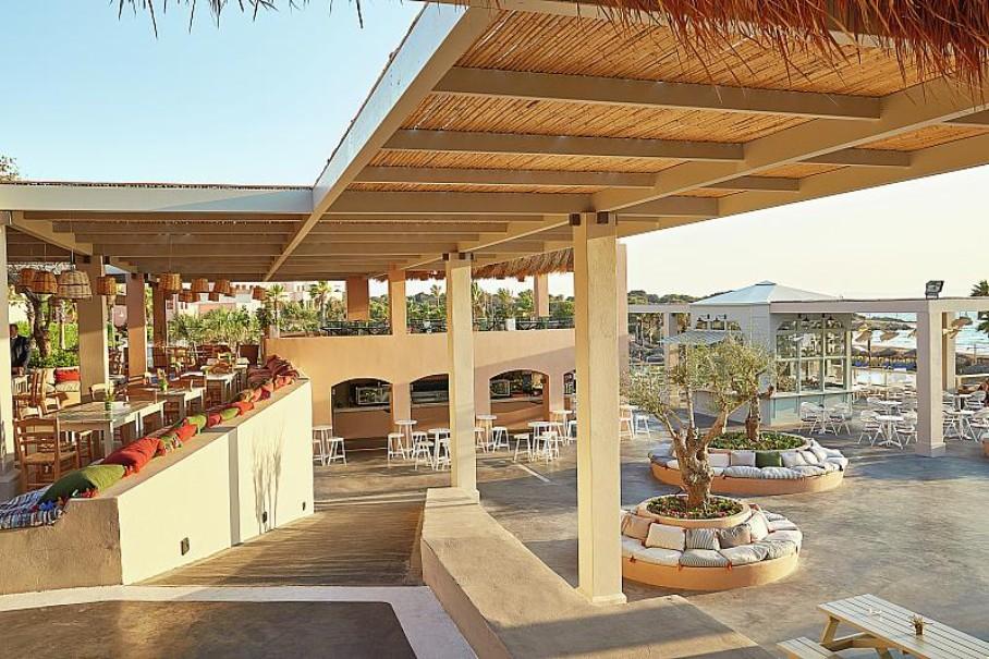 Hotel Grecotel Olympia Oasis & Aqua Park (fotografie 6)