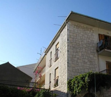 Apartmány Vela Marija