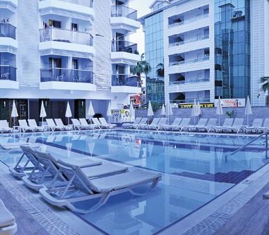 Oba Star Hotel & Spa (hlavní fotografie)