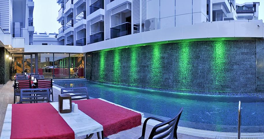 Oba Star Hotel & Spa (fotografie 6)