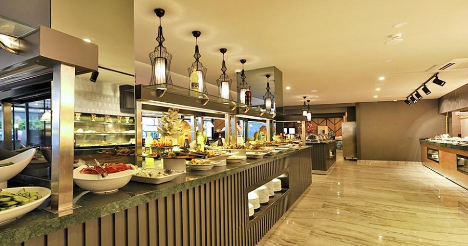 Oba Star Hotel & Spa (fotografie 8)