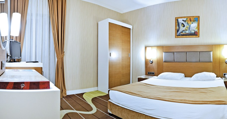 Oba Star Hotel & Spa (fotografie 10)