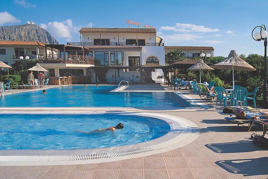 Hotel Despo (fotografie 3)