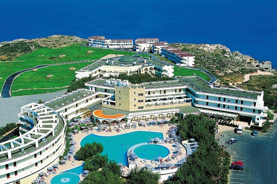 Hotel Kalithea Mare Palace (fotografie 2)