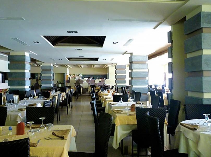 Hotel Sciaron (fotografie 5)