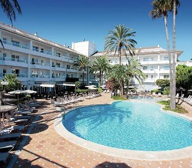 Aparthotel Grupotel Alcúdia Suite (hlavní fotografie)