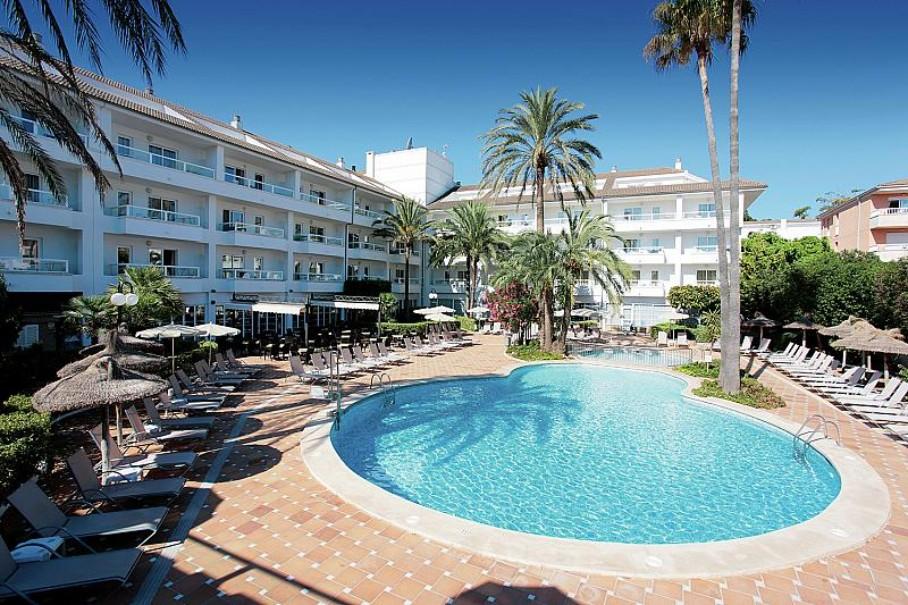 Hotel Grupotel Alcúdia Suite (fotografie 1)