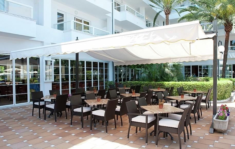 Aparthotel Grupotel Alcúdia Suite (fotografie 4)