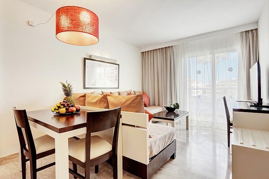 Aparthotel Grupotel Alcúdia Suite (fotografie 6)