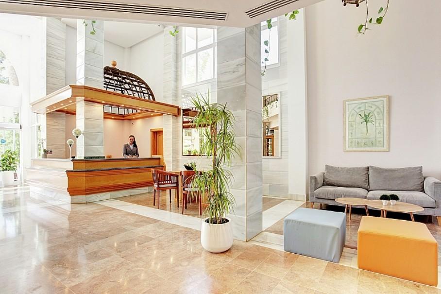 Hotel Grupotel Alcúdia Suite (fotografie 6)