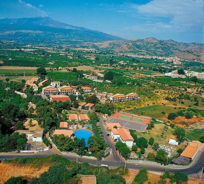 Villaggio Alkantara (fotografie 12)