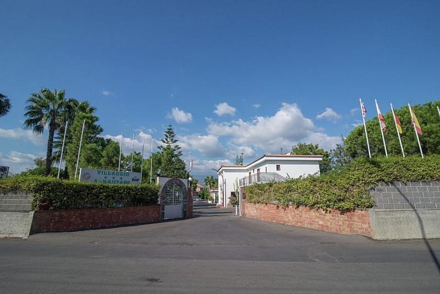 Villaggio Alkantara (fotografie 19)