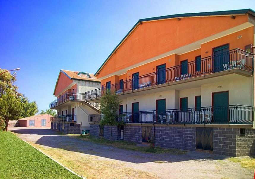 Villaggio Alkantara (fotografie 10)