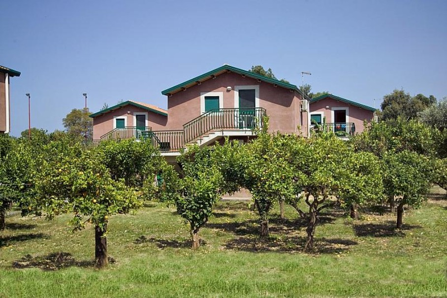 Villaggio Alkantara (fotografie 11)