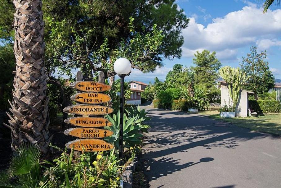 Villaggio Alkantara (fotografie 3)