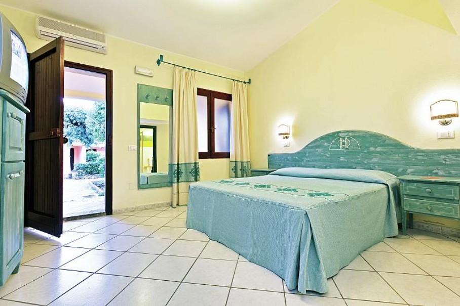 Hotel Li Cupulatti (fotografie 3)