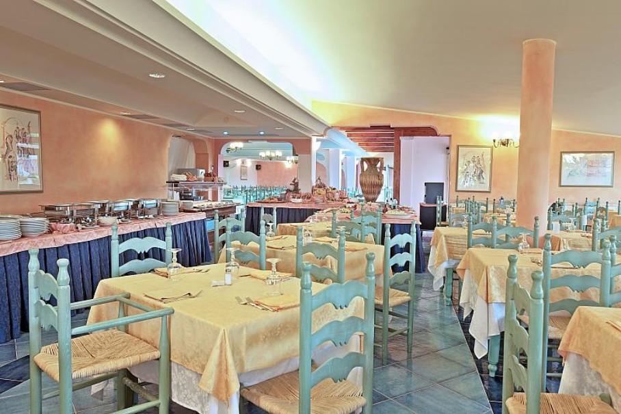 Hotel Li Cupulatti (fotografie 4)