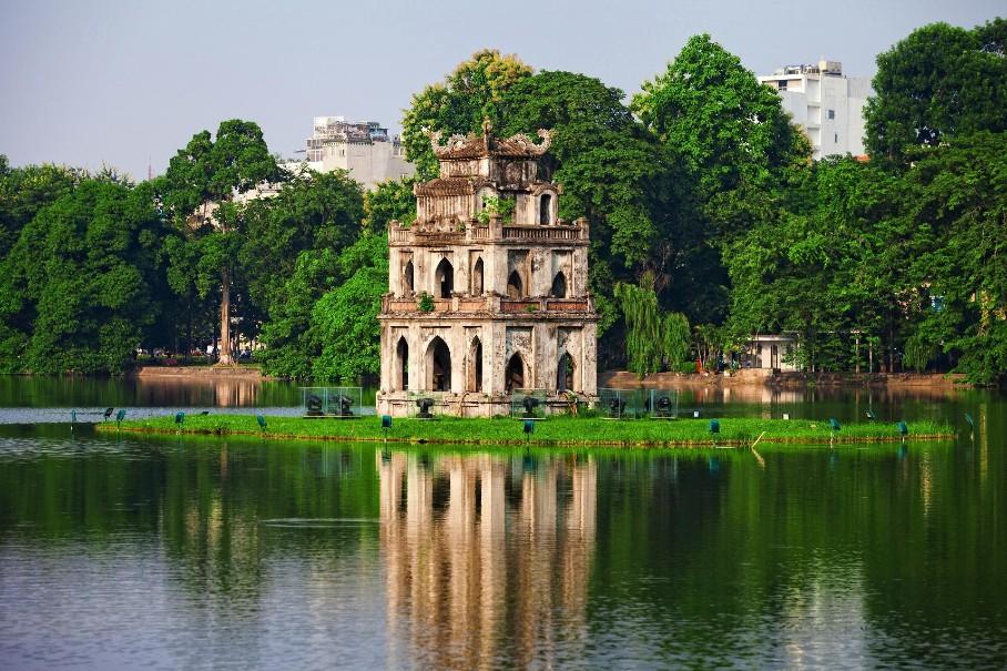 Vietnamem od severu k jihu (fotografie 5)
