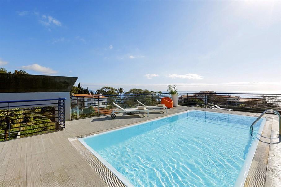Hotel Terrace Mar (fotografie 9)