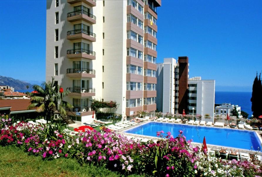 Hotelový Komplex Dorisol (fotografie 2)