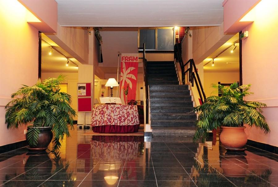 Hotelový Komplex Dorisol (fotografie 6)