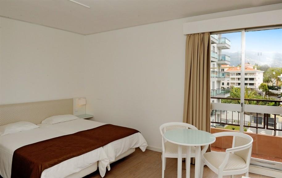 Hotelový Komplex Dorisol (fotografie 12)