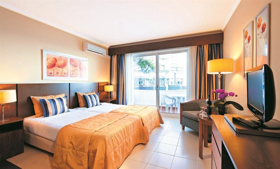 Hotelový komplex Rocamar/Royal Orchid (fotografie 27)