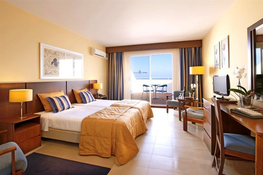 Hotelový komplex Rocamar/Royal Orchid (fotografie 28)