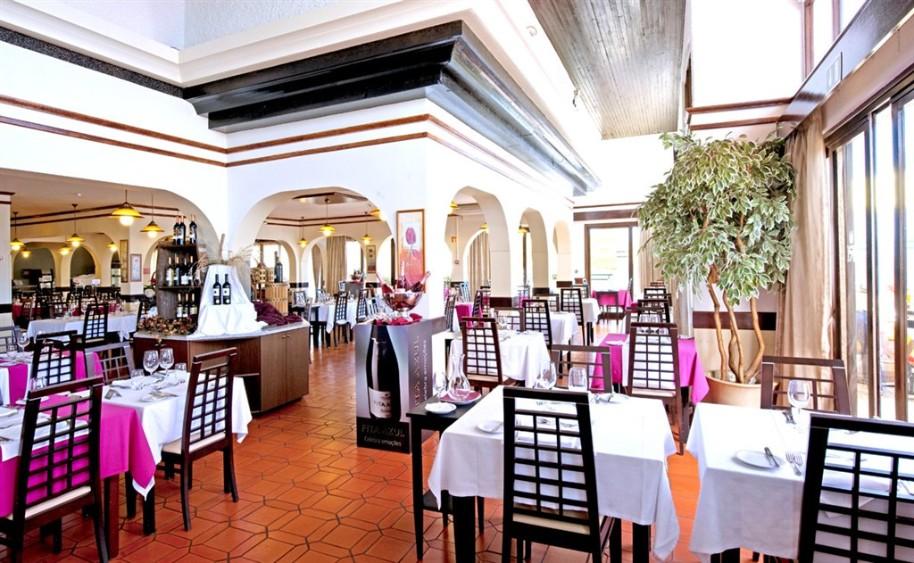 Hotelový komplex Rocamar/Royal Orchid (fotografie 30)