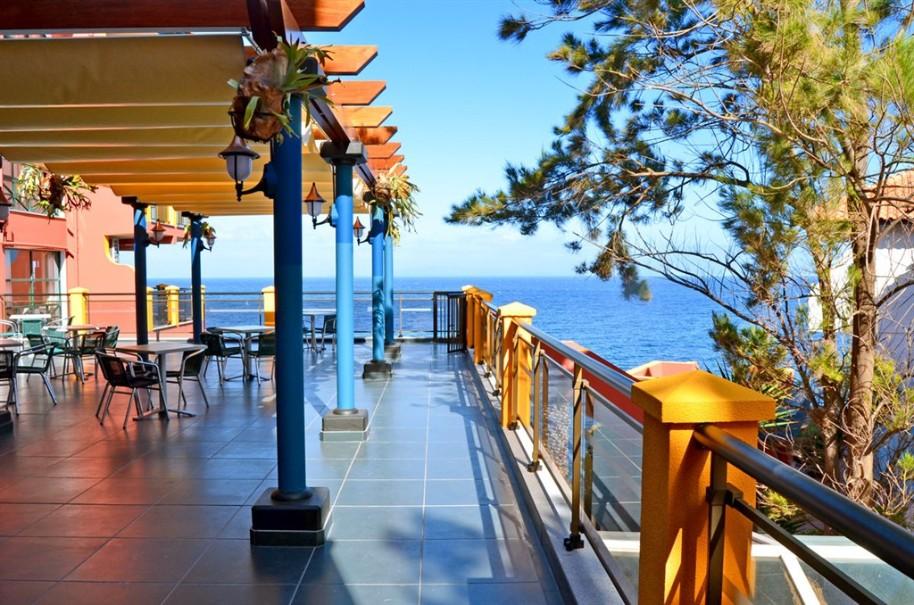 Hotelový komplex Rocamar/Royal Orchid (fotografie 6)