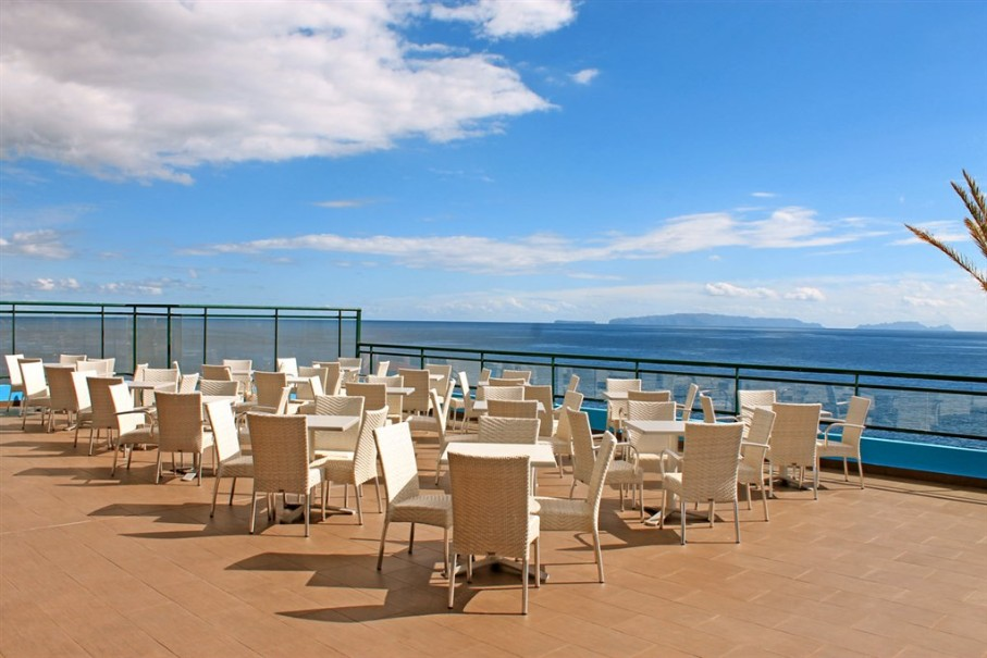 Hotelový komplex Rocamar/Royal Orchid (fotografie 9)