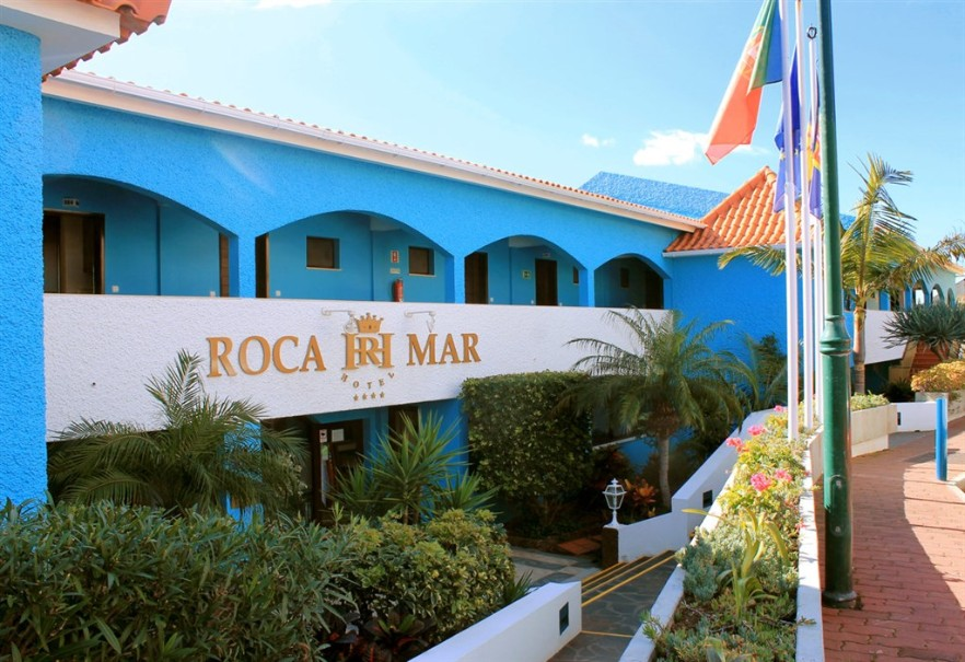 Hotelový komplex Rocamar/Royal Orchid (fotografie 20)
