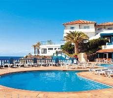 Hotel Royal Orchid / Rocamar / Cais da Oliveira