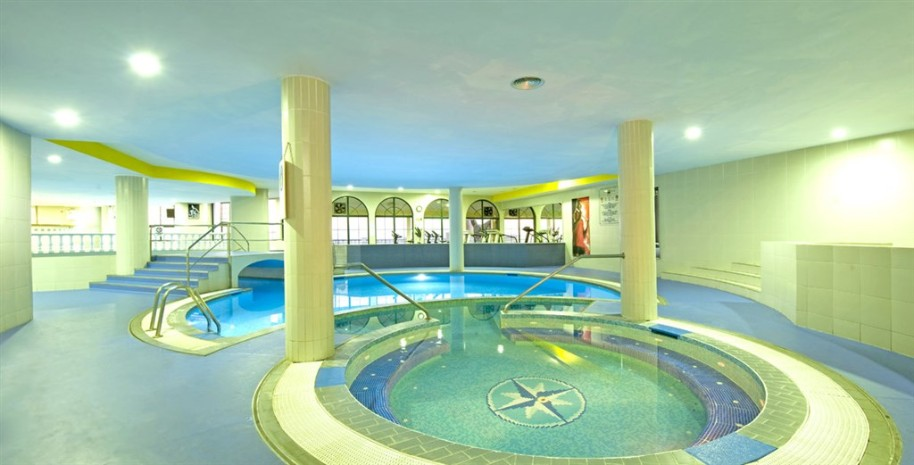 Hotelový komplex Rocamar/Royal Orchid (fotografie 12)