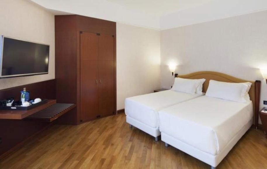 Hotel Nh Machiavelli (fotografie 2)