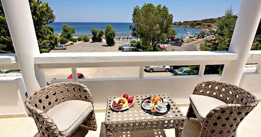 Hotel Larisa Boutique & Resort (fotografie 2)