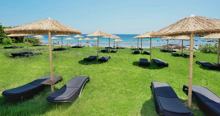 Hotel Larisa Boutique & Resort (fotografie 4)