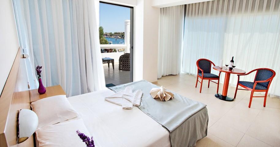 Hotel Larisa Boutique & Resort (fotografie 7)