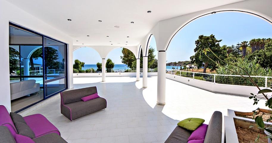 Hotel Larisa Boutique & Resort (fotografie 9)